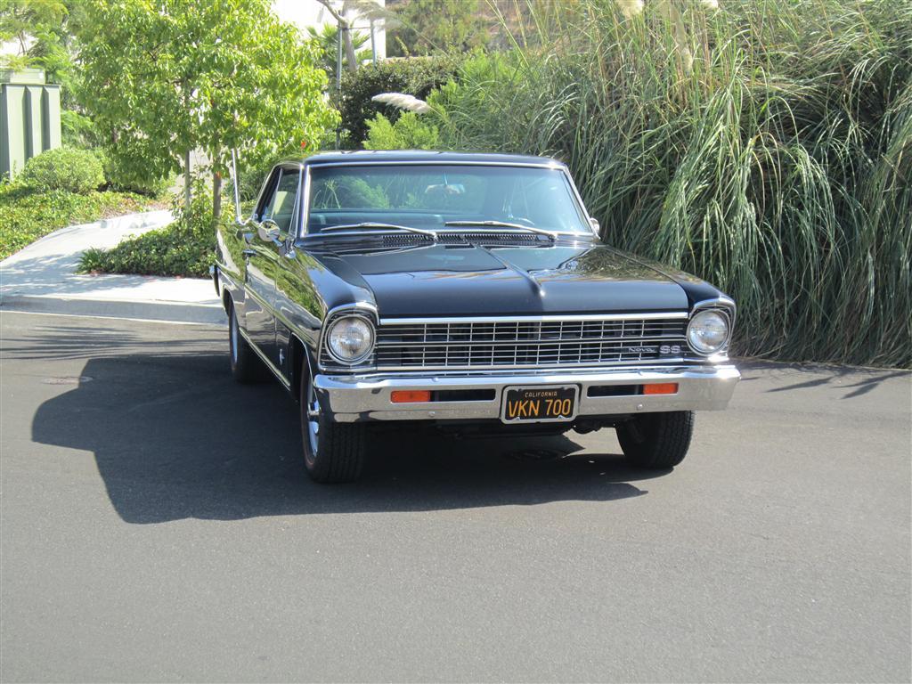 1967 Nova Ss Craigslist | Autos Post