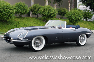 jaguar automobiles e type project rare one for and series restoration american sale roadster classic