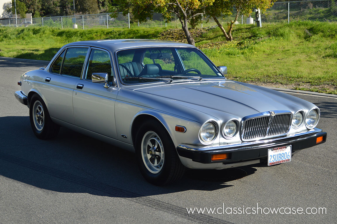 1981 jaguar xj6