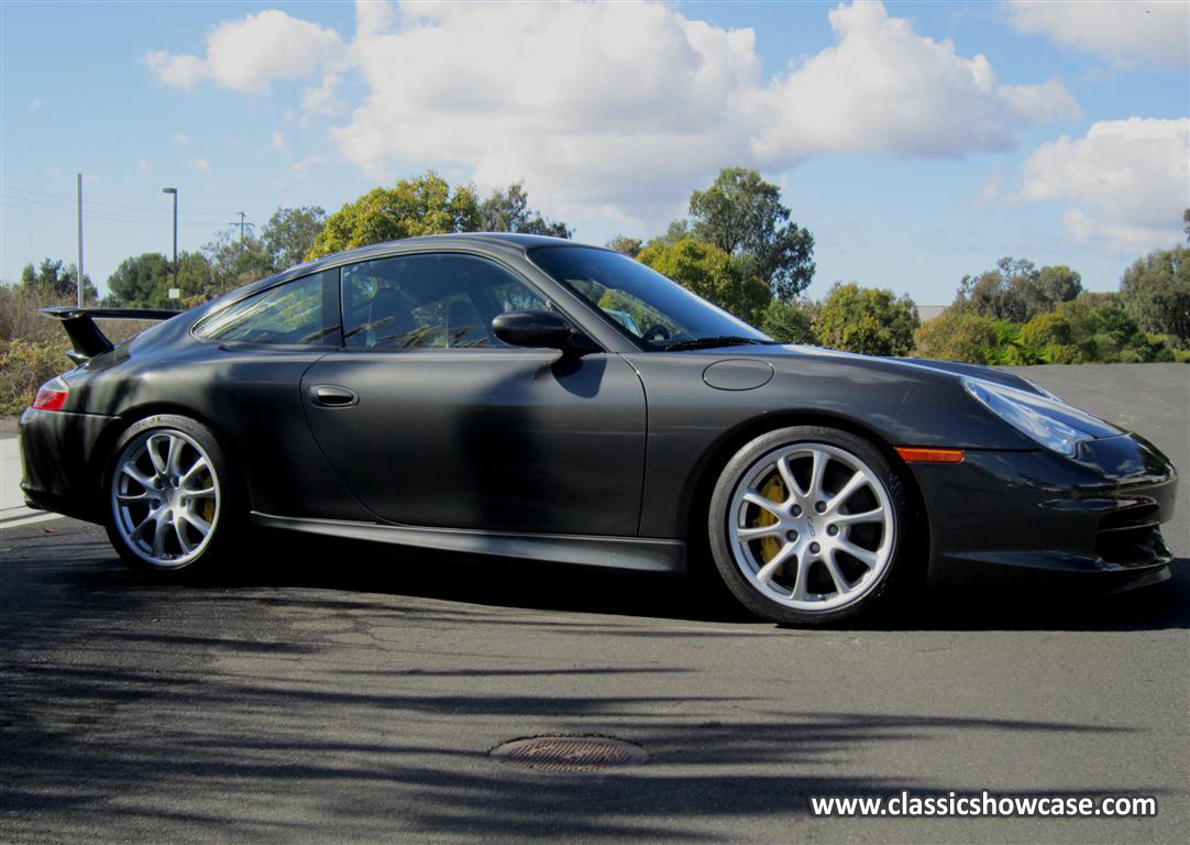 2018 Porsche 911 Gt3 >> 2005 Porsche 911 GT3 by Classic Showcase