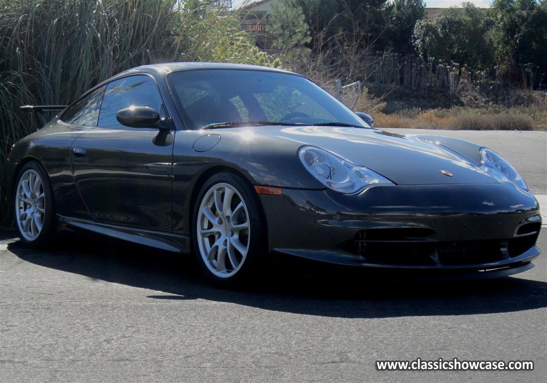 2005 Porsche 911 Gt3 By Classic Showcase